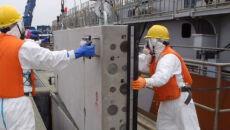 Całe dziesięciolecia zajmie sprzątanie toksyn w Japonii