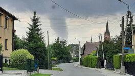 Lej kondensacyjny na Śląsku