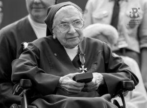 Zmarła jedna z najstarszych bohaterek Powstania Warszawskiego