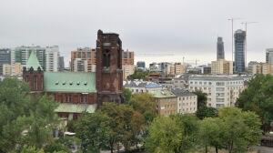 Plac Narutowicza: wpis do rejestru zabytków zablokuje modernizację?