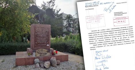 e86bd6d025b6a Chodzi o planowaną ścieżkę rowerową biegnącą Pirenejską do skrzyżowania z  Wrocławską i dalej wzdłuż Żołnierzy Wyklętych do szkoły przy ulicy  Zachodzącego ...