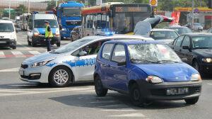 Dwie osoby potrącone na przejściu. Sygnalizacja nie działała