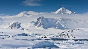 Arktyczny metan ulatnia się do atmosfery