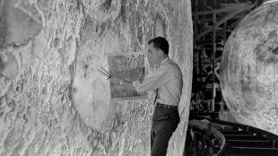 Lądowanie na papierowym Księżycu. Tak ćwiczyli astronauci NASA