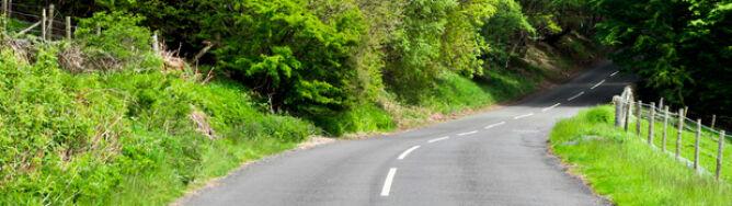 Idealne warunki do ruszenia w trasę