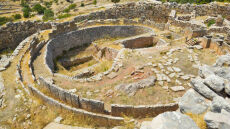 Upadek starożytnych cywilizacji spowodowała 300-letnia susza