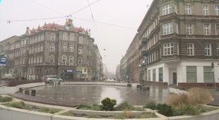 W Szczecinie zrobiło się biało